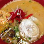 Ramen- forget the name, tasty, more spicy
