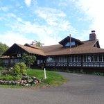 Keweenaw Mtn Lodge