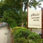 Photo de Ascot Grange Hotel