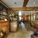 The Bell Inn Restaurant