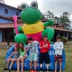 Escuela Asturiana de Piragüismo- Ranasella