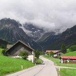 vacation in Matrei- austria
