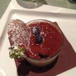 dessert tiramisu facon badalamenti