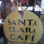 Cafe Santa Clara Foto
