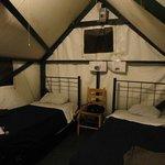 interno tenda
