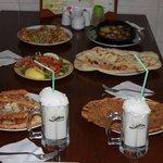 Okumus Mercan Restaurant