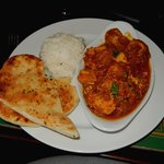 Chicken Rogan Josh Currie