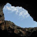 Raufarhólshellir Lava Tube Cave