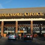 Foto de Wholesome Choice Market