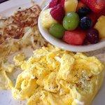 Best breakfast
