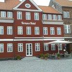 Tornoes Hotel Foto
