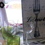 Restaurant le Cristal - Roanne