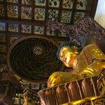 Oldest Buddhist Temple in Shanghai