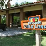 Pousada Villa Luna Foto