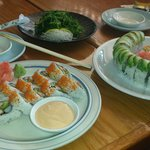 Photo of Sushi 'n Thai