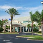 Welcome to the Hilton Garden Inn Orlando/East UCF Area
