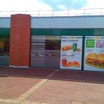 Subway - Gonesse
