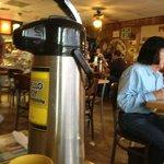 Mello Joy Coffee Thermos