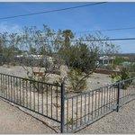Jewish cemetery and memorial