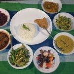 рис и кари