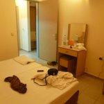 Bedroom room 302