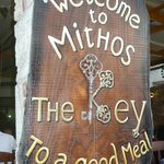 Mithos Pizza Restaurant