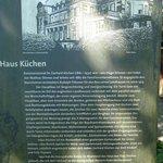 Geschichte des Anwesens