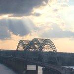 Memphis-Arkansas Memorial Bridge