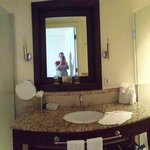 Bathroom Panoramic
