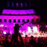 Colosseo Bogen