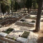 Military cementary