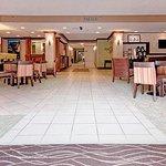 Foto de Comfort Inn Hotel Newport News