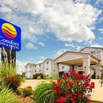 Comfort Inn & Suites Ponca City