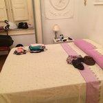 Al Bastione Imperiale Bed & Breakfast Foto