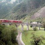 360 degree viaduct