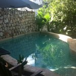 Casa Marlene pool
