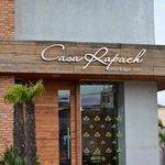 Casa Rapach Pizzaria