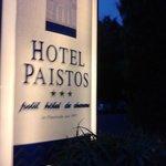 Camera e hotel