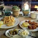 Foto van Restaurante Proas