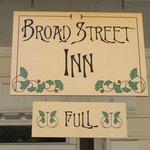 Foto de Broad Street Inn