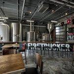 Firetrucker Brewery