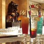 Sherlock's Bar