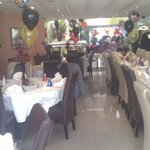 Largest Indian Restaurant in Basingstoke
