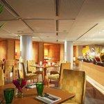 Holiday Inn Bangkok - Cafe G