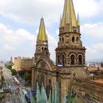 Catedral de aguadalajara