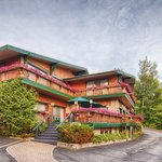 Photo de Best Western Adirondack Inn