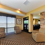 Photo de Comfort Suites Rochester