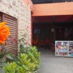 Photo de Albergue Turistico Dannita