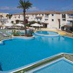 Photo de Aparthotel & Hotel Isla de Cabrera