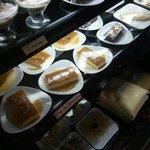 Postres / desserts